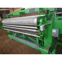 Best Fully Automatic Welded Mesh Machine wholesale