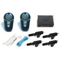 Best 1 or 2 master with different Remote Central Locking Kits, CF403T - 13032 wholesale