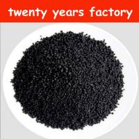 Anthracite coal based granular activated carbon