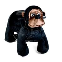 Best Sibo Coin Operated Animal Rides, Happy Ride on Toys, Entertainment rides for Kids Parties wholesale