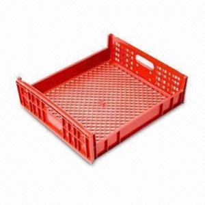 Best Bread Basket, Measures 550 x 485 x 165mm, Made of PE wholesale