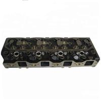 Best 4bd1 4bd2 Diesel Engine Cylinder Head 3.3l Casting Iron Material For Isuzu wholesale