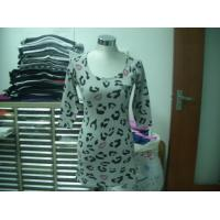Best Full Lipstick Printed Half Sleeve Fashion Pullover Sweaters Spring Design wholesale