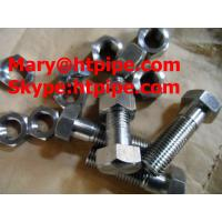 Best stainless steel 321H bolt wholesale