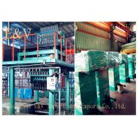 Best Automatic Copper Rod casting Upcasting Machine with inverter motor wholesale