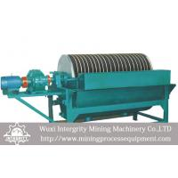 China Wet High Intensity Magnetic Separator, Magnetic Separation Machine on sale