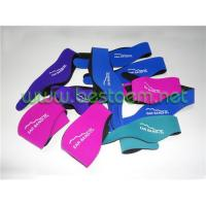 China Neoprene Swimming ear band OEM service on sale