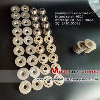 Best High-Speed Grinding of Silicon Nitride with Electroplated Diamond grinding wheel  Skype: sarah_9520 wholesale