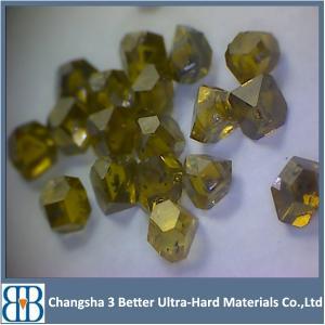 China wholesale synthetic diamonds /rough synthetic diamonds/artificial diamond on sale