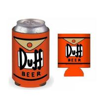 Best Custom logo sublimation printed neoprene can cooler,6.5x10H cm,custom color wholesale
