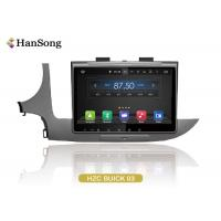 Best 2016 Buick Encore Universal Car DVD Player Android Os Cortex-A9 Processor wholesale