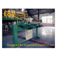 Buy cheap High Accuracy Steel Continuous Casting Machine For Continuous Caster Operation product