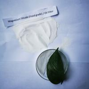 Best Food Grade Oil Filter Powder Odorless High Economic Efficiency Restaurant Use wholesale