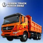 Best BEIBEN(NORTH BENZ) V3 340HP 10-WHEERL 6X4 EURO2 DUMP TRUCK(ND32600B34J7) wholesale