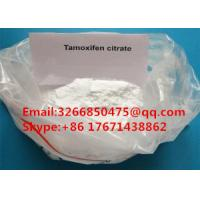Best Low Price Hign Quality Best Selling Tamoxifen Citrate Nolvadex Powder For Anti Aging wholesale