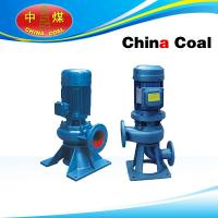 China LW vertical sewage pump on sale