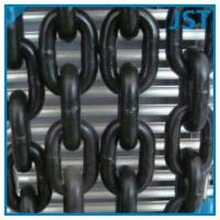 China Heavy Duty Industrial Link Chain for Lifting Purpose on sale