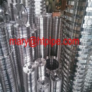 Best ASTM A105 carbon steel flange wholesale