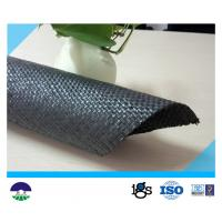 Best 136G PP Woven Geotextile Fabric For Separation wholesale