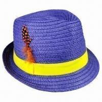 Best New Style Fashionable Summer Hat for Women wholesale