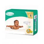 Best waterproof cloth-like swim diaper wholesale