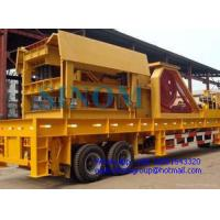 Best Portable Crushing Plant wholesale