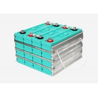 Best 12V 160Ah Lithium Ion Rechargeable Battery Used In Electric Cars High Stability wholesale