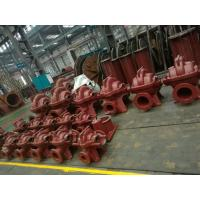 China Energy Saving Double Suction Centrifugal Pump For Urban Water Supply on sale