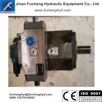 Details Of A4vso250 Hydraulic Pump For Dump Truck 102923086