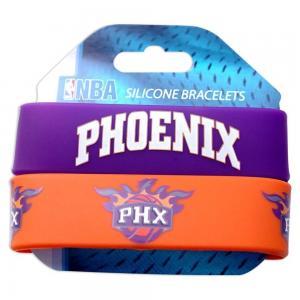 China NBA Promotional ion balance healthy silicone rubber sports bangle bracelets on sale