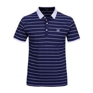 Best Customized polo collar neck designs tshirt cotton men collar t-shirt wholesale