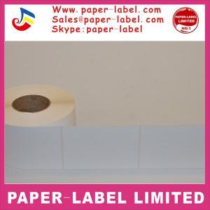 Best zebra Compatible label Thermal Labels for Zebra Portable Printer RW420 wholesale