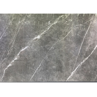China Polished 300X600mm 16mm Artificial Marble Panels on sale