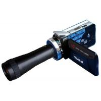 Best Cheap Camcorder Digital Video Camera Telescope Lens Included HD-6000 wholesale