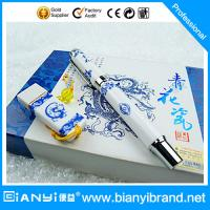 Best Promotional business gift pen set wholesale