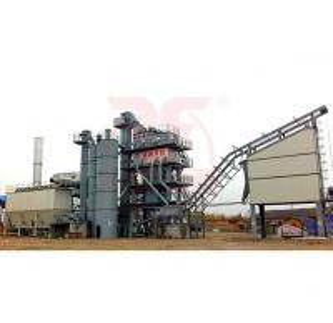 China QLB Series Asphalt Mixing Plant on sale