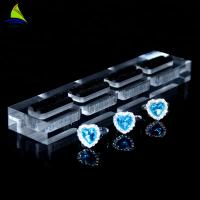 Best Jewelry Ring Display Stands Acrylic Ring Display Rack wholesale