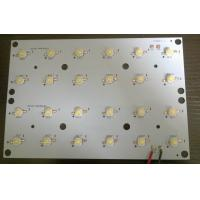 Best Super Bright 1W High Power LED Module Outdoor Lighting 24W / 36W / 48W PCB wholesale