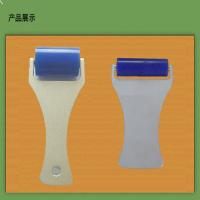 Best Cleaning sticky Silicon Lint roller, Superb water and oil absorbency wholesale