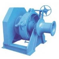 Best Boat Safety Marine Hydraulic Deck Machinery Equipment Anchor Windlass Winch wholesale