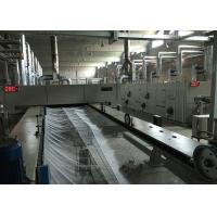Best Anti - High Temperature Stenter Textile Machine Energy Saving ISO9001 wholesale