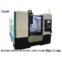 China NSK Ball Screw Bearing CNC Vertical Machining Center For Mold Making on sale