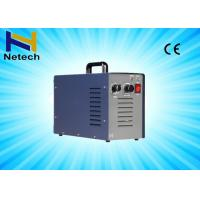 Best Air Cooled Ozone Generator Water Purification For Air Purifier / Water clean wholesale