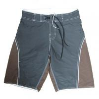 Cheap Men's Fashion Beach Pants, Breathable, Non-toxic, Quick Dry, Soft and Comfortable for sale