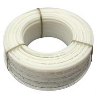 China pure PEX-A tube for hot water supply floor heating system on sale