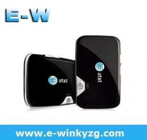 Best 7.2 mbps AT&T Novatel MiFi 2372 Wireless Mobile Hotspot USB 3G Network WiFi Router mifi hotspot wholesale