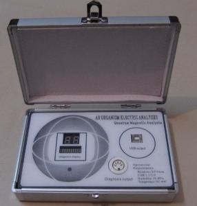 Best Portable Biochemical Quantum Resonance Magnetic Analyzer CE Approval wholesale