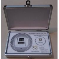 Buy cheap Portable Biochemical Quantum Resonance Magnetic Analyzer CE Approval from wholesalers