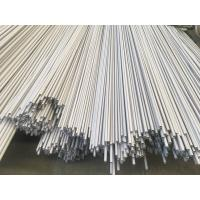 Cheap EN10216-5 1.4301 1.4307 Stainless Steel Seamless Tube Pickled / Solid And for sale