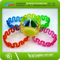 Best Silicon RFID Bracelet for Swimming Pool wholesale